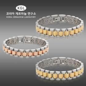 [KGL] 프리미엄 게르마늄 주얼리 팔찌 컬렉션 3종