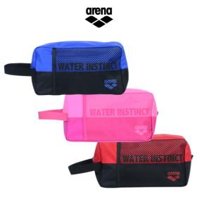 아레나 공용 실내 손가방 수영용품 (ASAAB02)