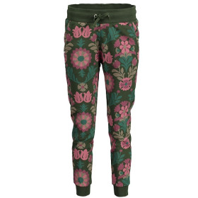 스웨트 팬츠 우먼 NINOVEM Sweat Pants Women NINOVEM 24424