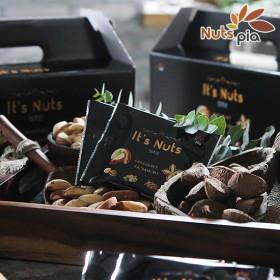 잇츠넛 (브라질너트와 사차인치 포함 견과 6종)